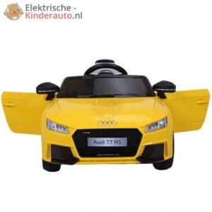 Audi TT RS Kinderauto Geel 1