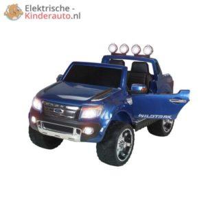 Ford Ranger Kinderauto Blauw 1