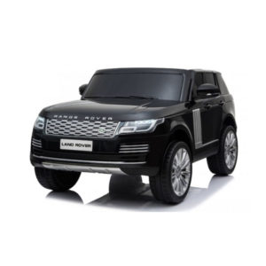 range rover autobiography kinderauto zwart 1
